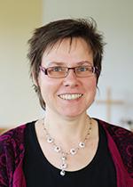 Annette Gördel